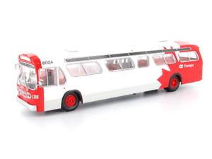 【送料無料】模型車 モデルカー スポーツカー バスバスデラックスrapido 751029 h0 bus gm look bus 8106 oc transpo ottawa deluxe