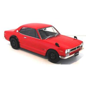【送料無料】模型車 モデルカー スポーツカー スカイライントリプルnissan skyline gtr kpgc10 1969 red 118 t91800182 triple9