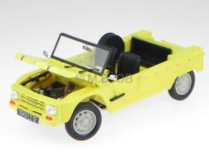【送料無料】模型車 モデルカー スポーツカー シトロエンアタカマモデルカーcitroen mehari 1983 atacama gelb modellauto 181525 norev 118