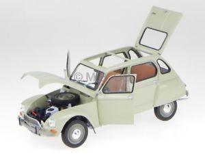 【送料無料】模型車 モデルカー スポーツカー シトロエンベージュモデルカーcitroen dyane 6 1970 erable beige modellauto 181620 norev 118