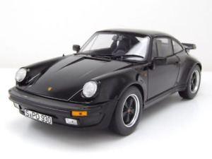 【送料無料】模型車 モデルカー スポーツカー ポルシェターボブラックモデルカーporsche 911 930 turbo 33 1977 schwarz, modellauto 118 norev