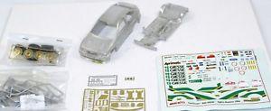 【送料無料】模型車 モデルカー スポーツカー フォードエスコートコスワースマデイラキットスカラford escort cosworth ras giesse aghini madeira 1996 mery kits scala 143
