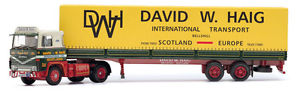 【送料無料】模型車 モデルカー スポーツカー コーギーデビッドヘイグスコットランドcc15308 corgi 150 scania 141 david whaig scottish tilt trailer