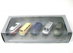 【送料無料】模型車 モデルカー スポーツカー セットトランスポーターsetvw transporter t1t5