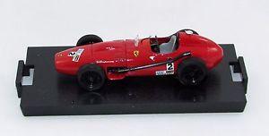 【送料無料】模型車 モデルカー スポーツカー フェラーリ#ハムferrari 246 2 magnini 143 brumm special edition bbr