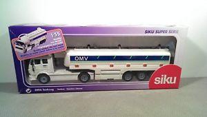 【送料無料】模型車 モデルカー スポーツカー skタンクトラックトターsiku 3511a mb sk 88 omv tankwagen sattelzug *vi5422