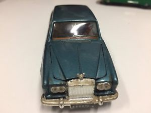【送料無料】模型車 モデルカー スポーツカー ロールスロイスシルバーシャドウmebetoys rolls royce silver shadow