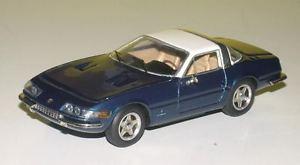 【送料無料】模型車 モデルカー スポーツカー キットフェラーリトロンモデルキットkit ferrari 365 gtb4 pininfarina 1969 tron models kit 143