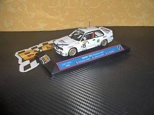 【送料無料】模型車 モデルカー スポーツカー スパbmw m3 24h spa 1990