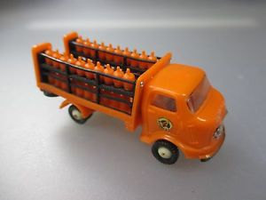 【送料無料】模型車 モデルカー スポーツカー ミニサバトラックガスボンベスペインanguplas minicars sava lkw mit gasflaschen, made in spain gk109