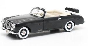 【送料無料】模型車 モデルカー スポーツカー モデルカブリオレブラックマトリックス