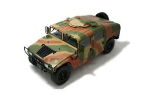 【送料無料】模型車 モデルカー スポーツカー ロブスターpaudi dfac hummer 2006 tarnfarben 118