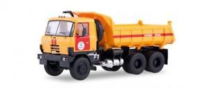 【送料無料】模型車 モデルカー スポーツカー タトラトラックダンパサービスssm lkw 143 tatra815s1 muldenkipper emergency service