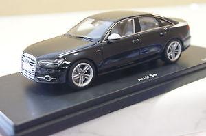 【送料無料】模型車 モデルカー スポーツカー アウディセダンブラックaudi s6 limousine schwarz 143 schuco pror neu amp; ovp