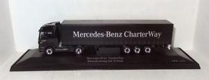 【送料無料】模型車 モデルカー スポーツカー システムアクトロスサービスherpa mb actros charterway dienstleistungen mit system 187 in pcovp r1_3_20