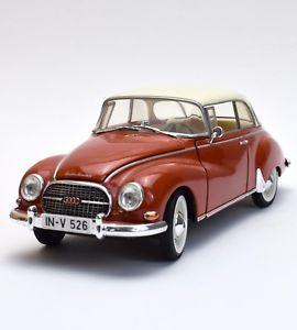 【送料無料】模型車 モデルカー スポーツカー オートユニオンスポーツクーペ