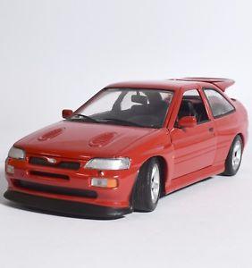 【送料無料】模型車 モデルカー スポーツカー フォードコスワーススポーツ