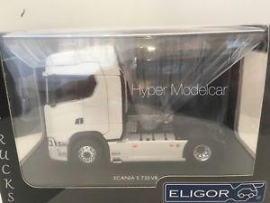 【送料無料】模型車 モデルカー スポーツカー スカニアトタートラック