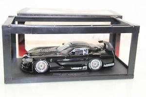 【送料無料】模型車 モデルカー スポーツカー ダッジバイパーコンペティションカーautoart 118 80421 dodge viper competition car plain body vers in ovp nl8053
