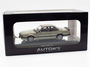 【送料無料】模型車 モデルカー スポーツカー メタリックautoart 50509 1978 bmw 635 csi e24 bronzitbeige metallic 143