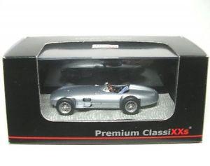 【送料無料】模型車 モデルカー スポーツカー メルセデスベンツシルバーmercedesbenz w 196 monoposto silber
