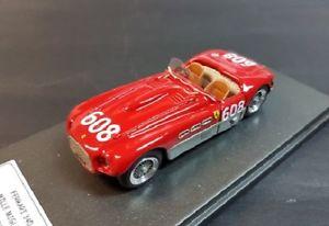 【送料無料】模型車 モデルカー スポーツカー フェラーリミッレミリアトメジョリーモデルferrari 340mm mille miglia 1953 tome cole merio vandelli jolly model jl6056