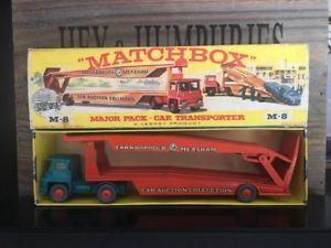 【送料無料】模型車 モデルカー スポーツカー マッチメジャーパックバージョンボックス