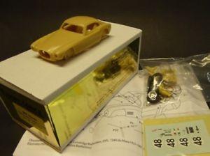 【送料無料】模型車 モデルカー スポーツカー キットクーペルマンルネッサンスkit 143 osca mt4 2ad coupe vignale 24h le mans 1953 n48  renaissance 4344