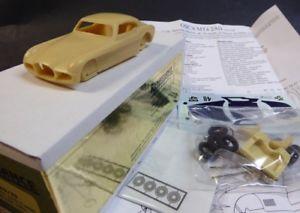 【送料無料】模型車 モデルカー スポーツカー キットクーペルマンルネッサンスkit 143 osca mt4 2ad coupe vignale 24h le mans 1952 n48  renaissance 4335