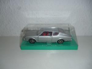 【送料無料】模型車 モデルカー スポーツカー モデルアウディクーペシルバー##mrklin rak 1834 modellauto audi 100 coup silber 143 624