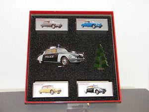 【送料無料】模型車 モデルカー スポーツカー ドミニミゼットcret de nol miniabox citron ds19 minialuxe 166me cret_mb100