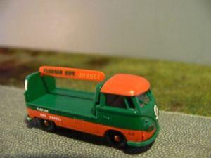 【送料無料】模型車 モデルカー スポーツカー #フロリダドリンクプラットフォーム187 brekina 1046 vw t1 b florida boy getrnkepritsche