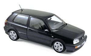 【送料無料】模型車 モデルカー スポーツカー フォルクスワーゲンゴルフvolkswagen golf iii vr6 1996 purple met 118 norev