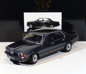 【送料無料】模型車 モデルカー スポーツカー neues angebotspecial kkscale bmw 733i e23 schwarz met baujahr 1977 neu ovp 118