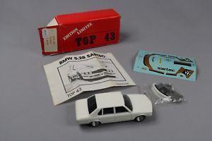 【送料無料】模型車 モデルカー スポーツカー トップミニチュアzc740 solido top 43 89 0022 vhicule miniature 143 bmw 528 530 sartec guitteny