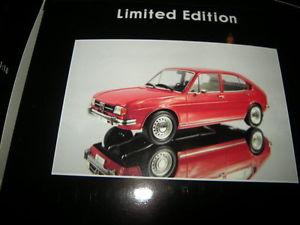 【送料無料】模型車 モデルカー スポーツカー アルファロメオ118 kk alfa romeo rotred limited edition ovp