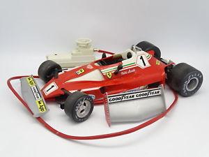 【送料無料】模型車 モデルカー スポーツカー リアフェラーリニキラウダellegi 112 ferrari f1 312 t2 niki lauda filoguide