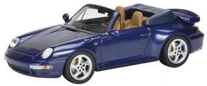 【送料無料】模型車 モデルカー スポーツカー ポルシェschuco 143 porsche 911 tcabr 993