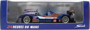 【送料無料】模型車 モデルカー スポーツカー スパークモデルスケールジャッド#spark models 143 scale s1418 creation judd creation autosportif 4 lm 2009