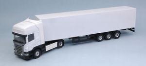 【送料無料】模型車 モデルカー スポーツカー シリーズトレーラー×トラックトラックモデルオランダ
