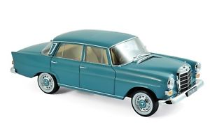 【送料無料】模型車 モデルカー スポーツカー メルセデスベンツmercedesbenz 200 1966 moosgreen  118 norev  lt;lt;