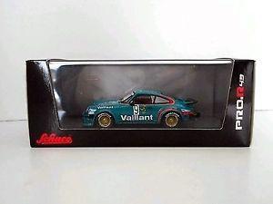 【送料無料】模型車 モデルカー スポーツカー ポルシェ#schuco 143 450886100 porsche 934 rsr 9 b wollek 1976