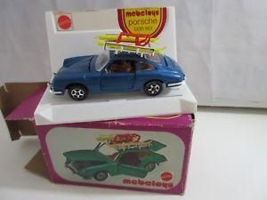 【送料無料】模型車 モデルカー スポーツカー ポルシェmebetoys porsche 911 svi  original jouet ancien