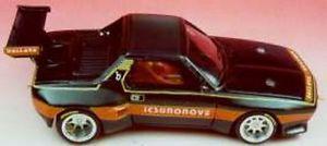 【送料無料】模型車 モデルカー スポーツカー キットフィアットダラーラサローネディトリノアリーナkit fiat bertone dallara icsunonove salone di torino 1975 arena 180k