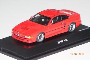 【送料無料】模型車 モデルカー スポーツカー クーペレッドbmw m8 coupe rot 143 schuco pror43 neu amp; ovp 9026