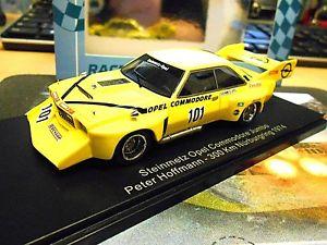 【送料無料】模型車 モデルカー スポーツカー スタインメッツオペルコモドールジャンボ#ホフマンニュルブルクリンクネオopel commodore b steinmetz jumbo 101 hofmann nrburgring drm neo rar 143