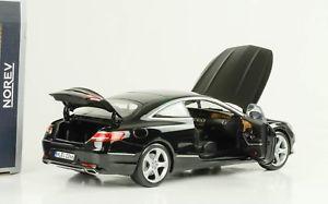 【送料無料】模型車 モデルカー スポーツカー ベンツクラスクーペクラス