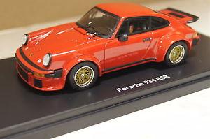 【送料無料】模型車 モデルカー スポーツカー ポルシェporsche 934 rsr rot 143 schuco pror43 neu amp; ovp