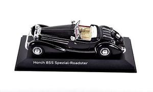 【送料無料】模型車 モデルカー スポーツカー ロードスターモデルオートユニオンhorch 855 roadster modell 143 auto union a55804
