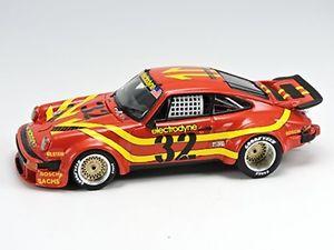 【送料無料】模型車 モデルカー スポーツカー キットポルシェエレクトロダインミッドオハイオアリーナkit porsche 934 electrodyne ex momo 500 miglia mid ohio 1979 arena 831k
